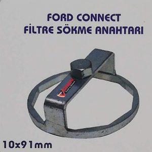 FORD CONNECT FILTRE SÖKME ANAHTARI